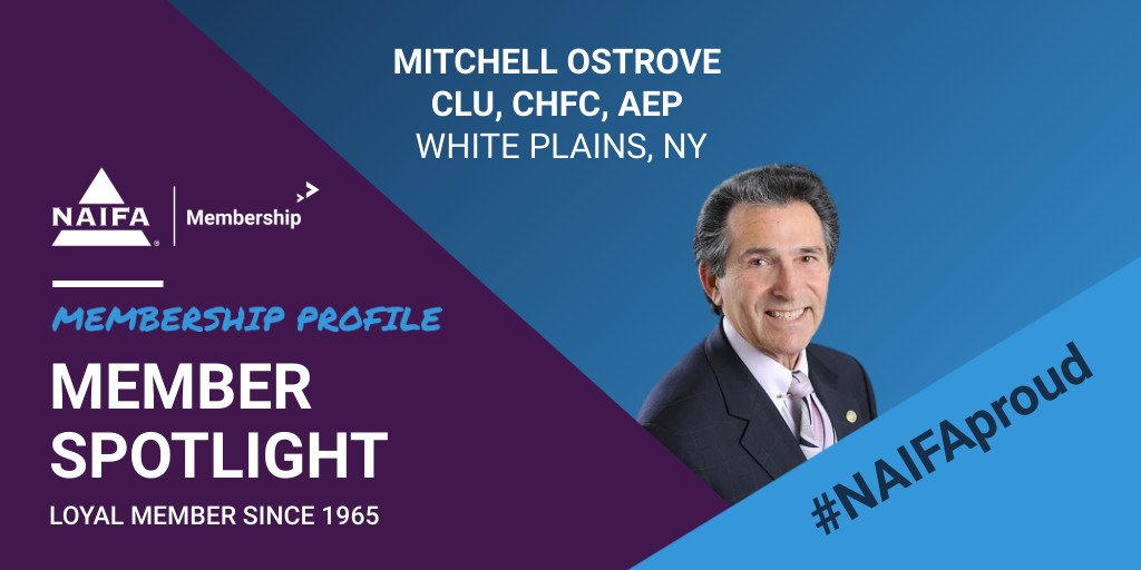 Loyal Member Profile: Mitchell Ostrove